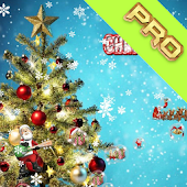Christmas Tree Live WP Pro