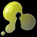 미그림 미술 icon