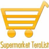 Supermarket Tera List