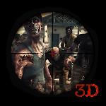 Sniper - Zombie Shooting 3D 2.5 Apk