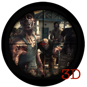 Sniper – Zombie Shooting 3D for PC and MAC