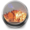 Explosion effects icon