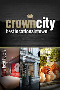 Crowncity - screenshot thumbnail