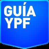 Guía YPF