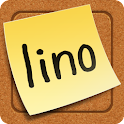 lino – Sticky & Photo Sharing logo