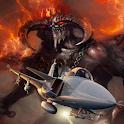 Gargoyle clash - Hero Fighter icon