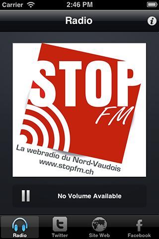 Stop FM La Webradio