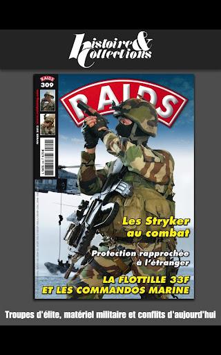 Raids Magazine