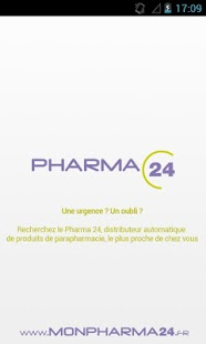 Pharma24- screenshot thumbnail