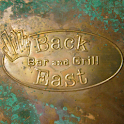 Back East Bar & Grill logo