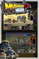 Screenshot of Mushroom War