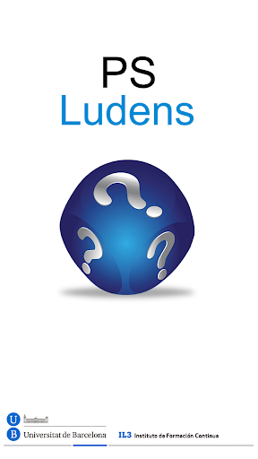 PS Ludens