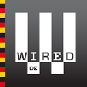 WIRED Deutschland icon