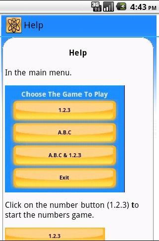 Brain Games Free 2.0 screenshots 6
