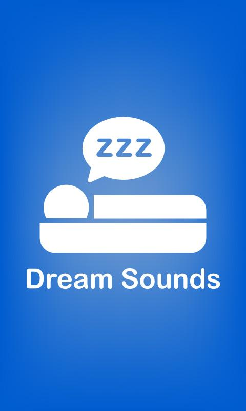 Dream Sounds- screenshot