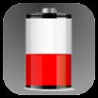 Battery Drain icon