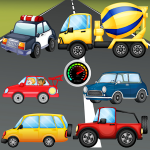 Puzzle for Toddlers Cars Truck for PC and MAC