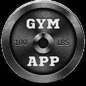 Дневник тренировок - GymApp