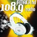 108.9 JAMAICA HD RADIO icon