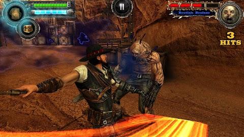 Bladeslinger Screenshot 7