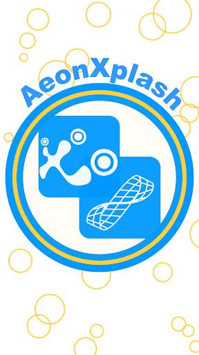 AeonXplash App