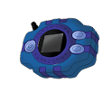 Digimon List icon