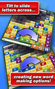 Word Soup - Wordsearch Evolved - screenshot thumbnail