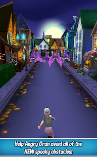 Angry Gran Run - Running Game Screenshot 19