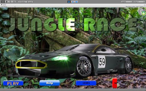 ジャングル·レース
