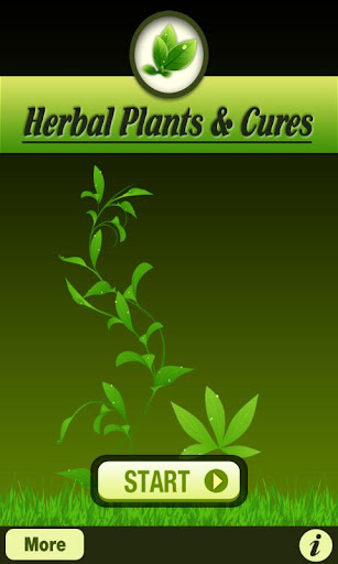 Herbal plants and Cures