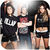 Krewella - Music Lyrics & News