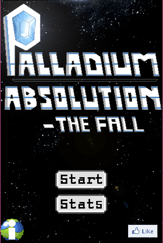 Palladium the Fall