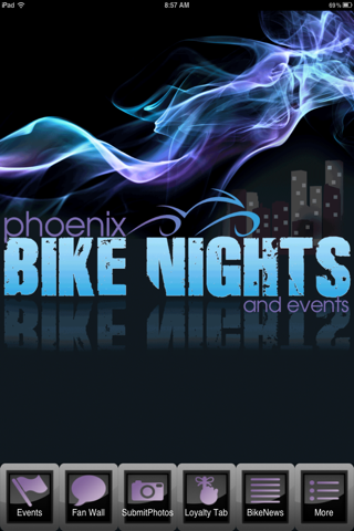 PHX Bike Nights