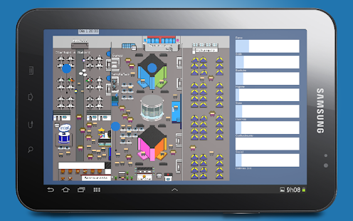 【免費模擬App】Campus Party Simulator Grátis-APP點子