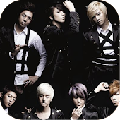 U-kiss Live Wallpaper