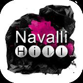 Navalli Hill:平價專業級的彩妝