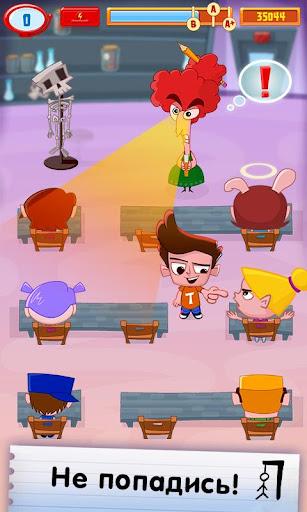 Игра Мошенник Том для планшетов на Android
