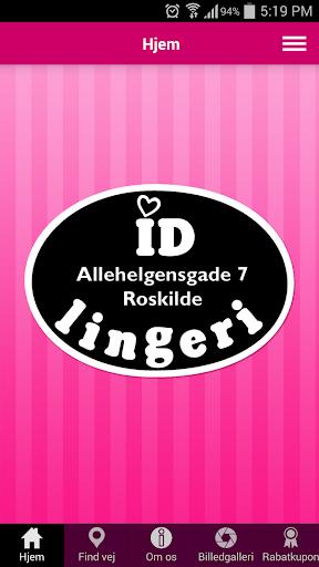 ID Lingeri