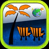 Ocean Match Game