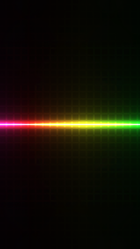 Spectrum Beam Live Wallpaper
