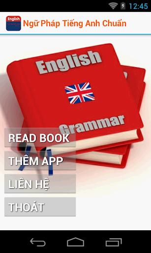 Ngữ Pháp Tiếng Anh Toàn Tập