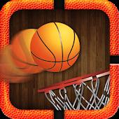 Epic Basketball Heat