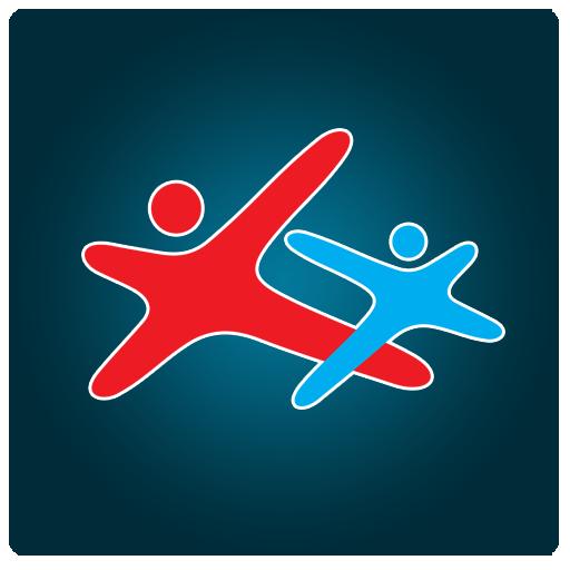 MyActivityTracker 生活 App LOGO-硬是要APP
