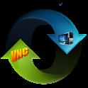 Remote VNC w/Ad logo