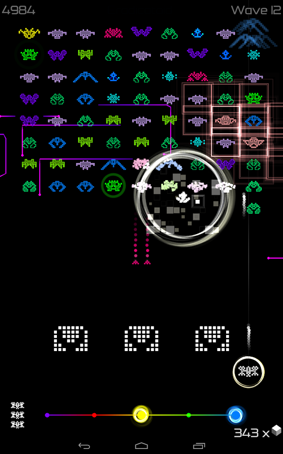 Lazers In Space (UTA SEED9) - Android Apps on Google Play