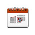 Date Calculator icon
