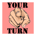 Your turn icon