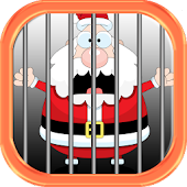 Escape Games : Santa Rescue