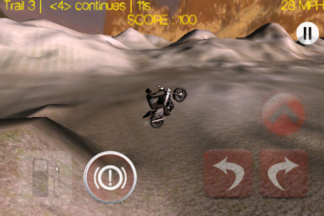 Stick Stunt Biker - Android Games - mob.org