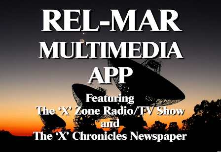 REL-MAR Multimedia App- screenshot thumbnail